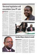 The Standard 8 June 2014 - Page 5