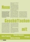 2- 2008 Nr. 566 - beim Wirtschaftsverband Kopie & Medientechnik eV - Page 6