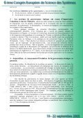 Evolving tendencies of state gouvernance - Res-Systemica - Page 2