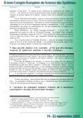 Evolving tendencies of state gouvernance - Res-Systemica - Page 5