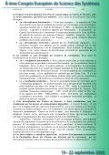 Evolving tendencies of state gouvernance - Res-Systemica - Page 6
