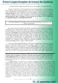 Theories and praxis of the sustainable development - Afscet - Page 5