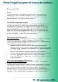 Meta modèle de conflits internationaux - Afscet - Page 5