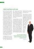 Jahresbericht - Landwirtschaftskammer Nordrhein-Westfalen - Seite 6