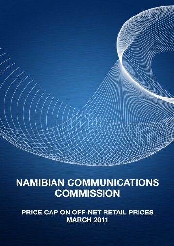 NCC Retail Price Regulation - Research ICT Africa