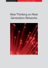 Download the policy paper New Thinking on Next Generation ...