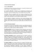 Rapport sur le marché sénégalais des télécommunications en 2004 - Page 5