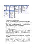 Rapport sur le marché sénégalais des télécommunications en 2004 - Page 7