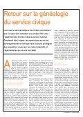 Le service civique - CPCA - Page 5