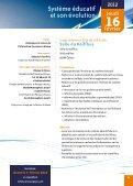 Guide des formations - Réseau Information Jeunesse d'Alsace - Page 3