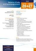 Guide des formations - Réseau Information Jeunesse d'Alsace - Page 5