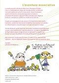 L'aventure associative - Réseau Information Jeunesse d'Alsace - Page 3