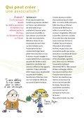 L'aventure associative - Réseau Information Jeunesse d'Alsace - Page 6
