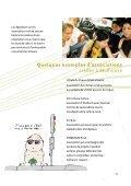 L'aventure associative - Réseau Information Jeunesse d'Alsace - Page 7