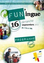 PROGRAMME - Réseau Information Jeunesse d'Alsace
