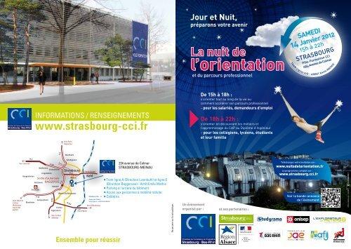 flyer - Réseau Information Jeunesse d'Alsace