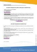 Ingenieur thermique energetique - Réseau Information Jeunesse d ... - Page 5