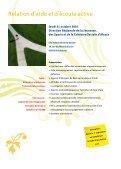 Guide des formations - Réseau Information Jeunesse d'Alsace - Page 6