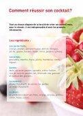 nouveau guide de recettes édition 2012 - Réseau Information ... - Page 4