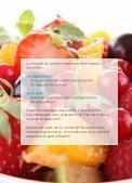 nouveau guide de recettes édition 2012 - Réseau Information ... - Page 5