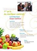 nouveau guide de recettes édition 2012 - Réseau Information ... - Page 7