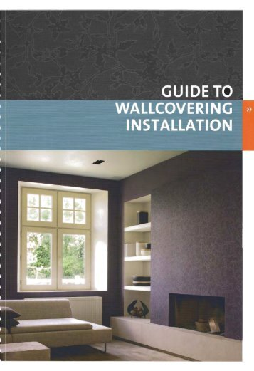 Guide to wallcovering installation - Resene