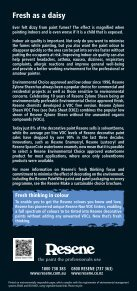 Resene Zylone Sheen VOC Free interior paint - Page 2