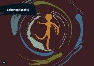 Colour personality - Resene
