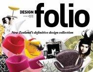 Resene Design Folio for Autumn/Winter 2009