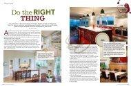 Kitchen design ideas - Resene