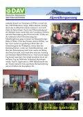 Alpenüberquerung www.dav-kaufering Allgäu-Südtirol - Page 2