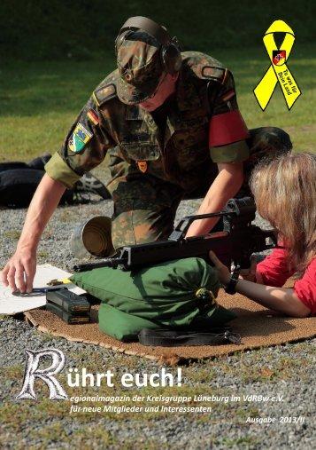 Rührt euch! - Verband der Reservisten der Deutschen Bundeswehr