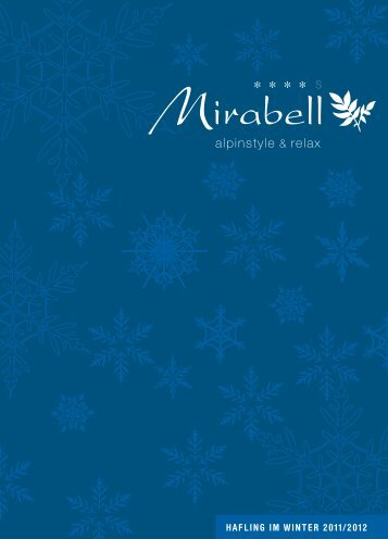 * * * * S - Alpenresidence Hotel Mirabell