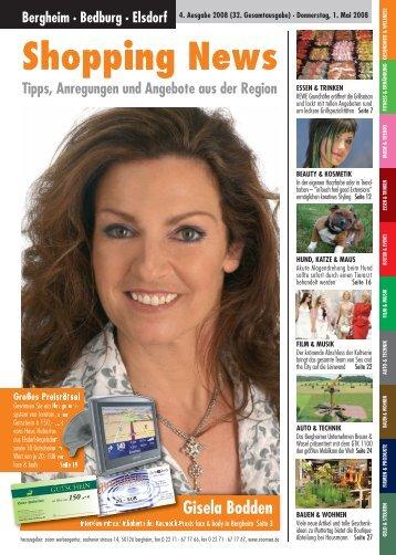 Seite_1_Ausgabe32.ai - Kosmetikstudio Face & Body Gisela Bodden