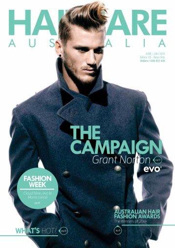 Haircare Australia Magazine 33