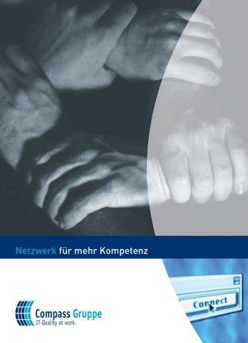 Netzwerk für mehr Kompetenz - resin GmbH