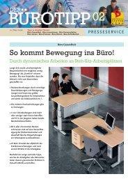 Download - Deutsches Netzwerk Büro
