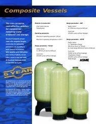 Composite Vessels - Res-Kem Corporation