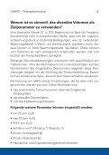 iVAPS Modus - ResMed - Seite 2