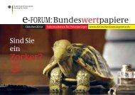 Zocker? - Finanzagentur GmbH
