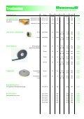 Gipskartonplatten, Trockenbauprofile und Zubehör, Holzwaren - Seite 4