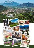 PGA Sponsorenheft - Grand Resort Bad Ragaz - Page 2
