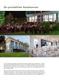PGA Sponsorenheft - Grand Resort Bad Ragaz - Page 5