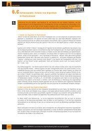 Schwerpunkt: Schutz von Eigentum in Deutschland - Respe©t ...