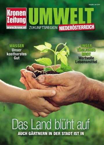 Umwelt Niederösterreich_140607