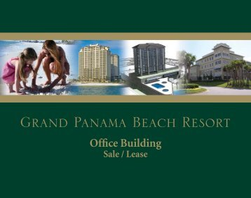 Grand Panama Beach Resort