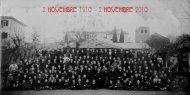 2 novembre 1910 - 2 novembre 2010 - Rete Civica di Trieste