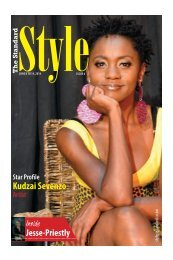 Standard Style 8 June 2014