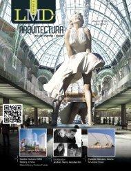 INTERNACIONAL LMD 39 nota N° 5 Un espejo urbano por el Arq. Carlos Sánchez Saravia