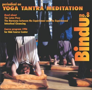 Shankprakshalana - Scandinavian Yoga and Meditation School